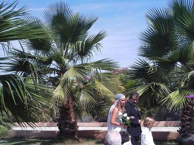La boda de Javi y Sandra en Picassent, Valencia 23