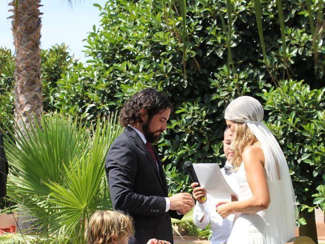 La boda de Javi y Sandra en Picassent, Valencia 26