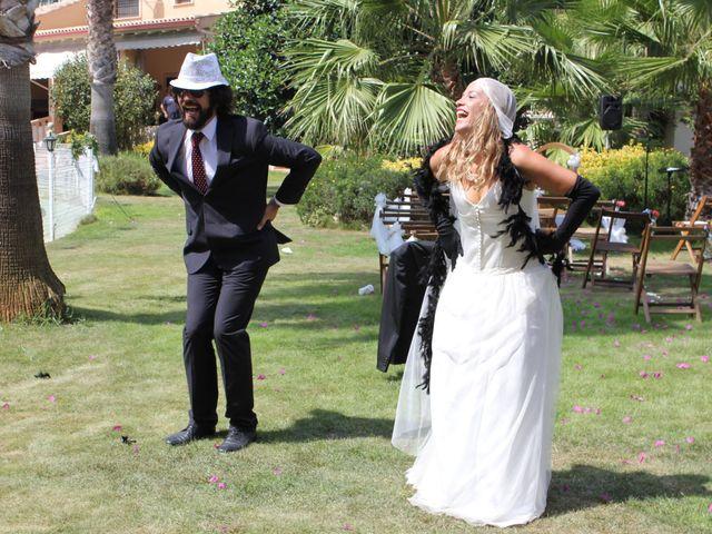 La boda de Javi y Sandra en Picassent, Valencia 30