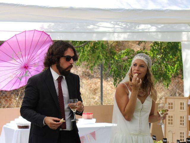 La boda de Javi y Sandra en Picassent, Valencia 31
