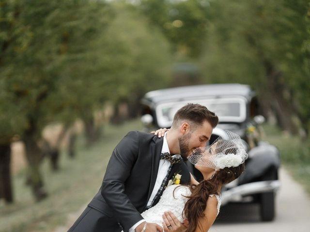 La boda de Nilo y Vero en Odena, Barcelona 5