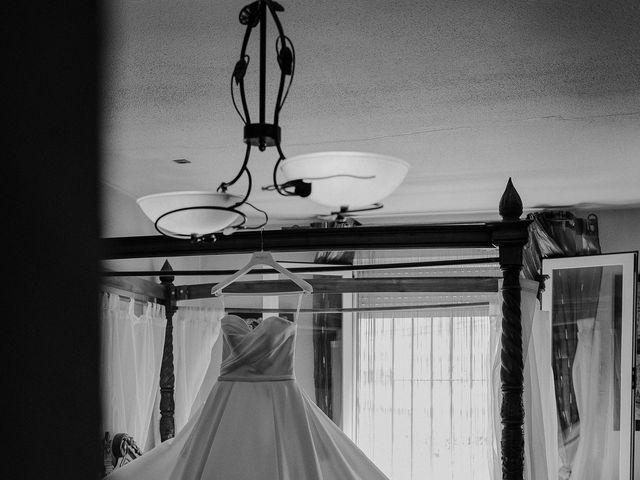 La boda de Carlos y Laura en Granada, Granada 3