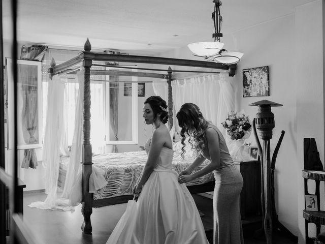 La boda de Carlos y Laura en Granada, Granada 17