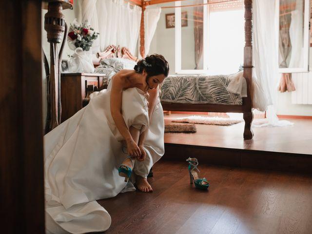La boda de Carlos y Laura en Granada, Granada 13