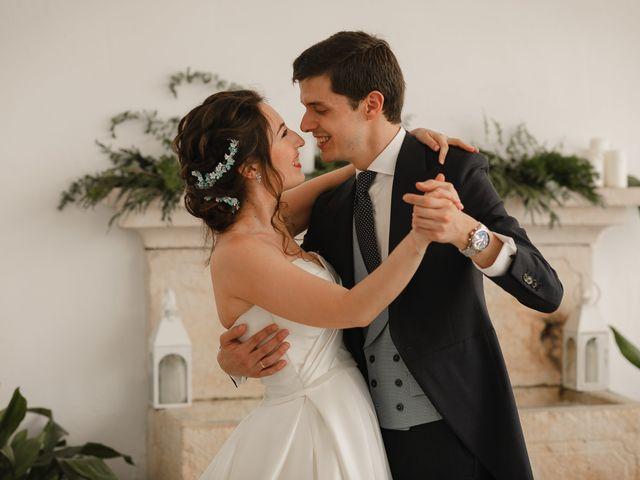 La boda de Carlos y Laura en Granada, Granada 2