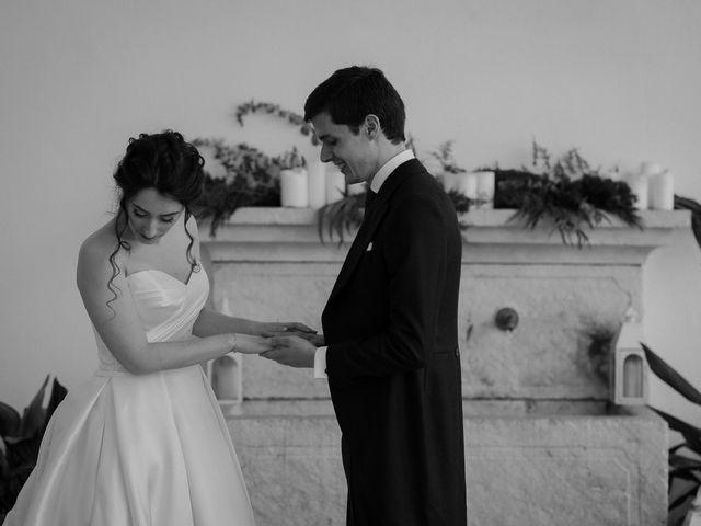 La boda de Carlos y Laura en Granada, Granada 26
