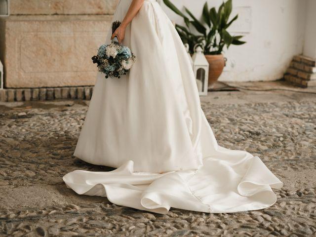 La boda de Carlos y Laura en Granada, Granada 27