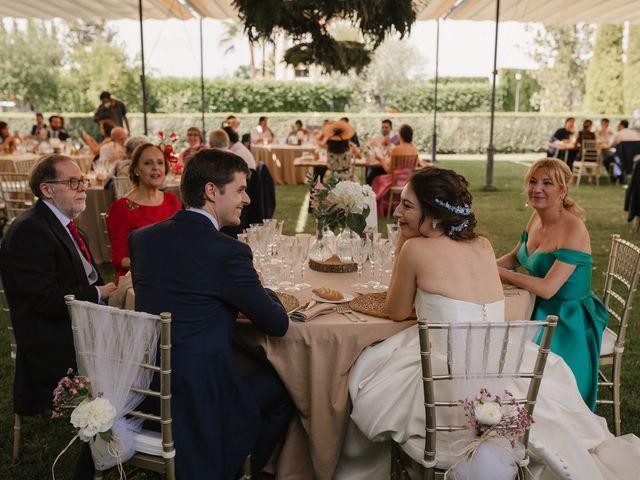 La boda de Carlos y Laura en Granada, Granada 36