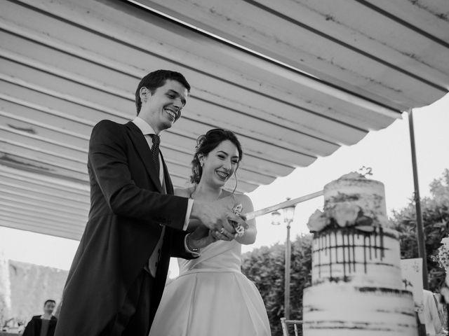 La boda de Carlos y Laura en Granada, Granada 38
