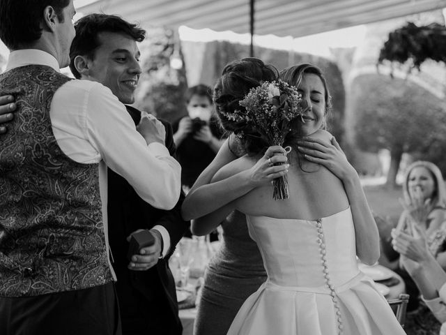 La boda de Carlos y Laura en Granada, Granada 42