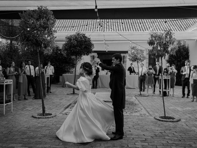 La boda de Carlos y Laura en Granada, Granada 45