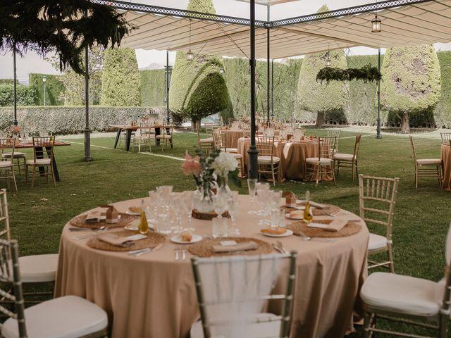 La boda de Carlos y Laura en Granada, Granada 41
