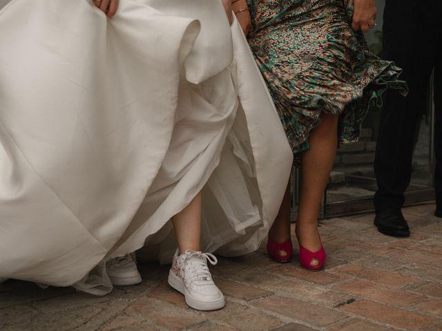 La boda de Carlos y Laura en Granada, Granada 49