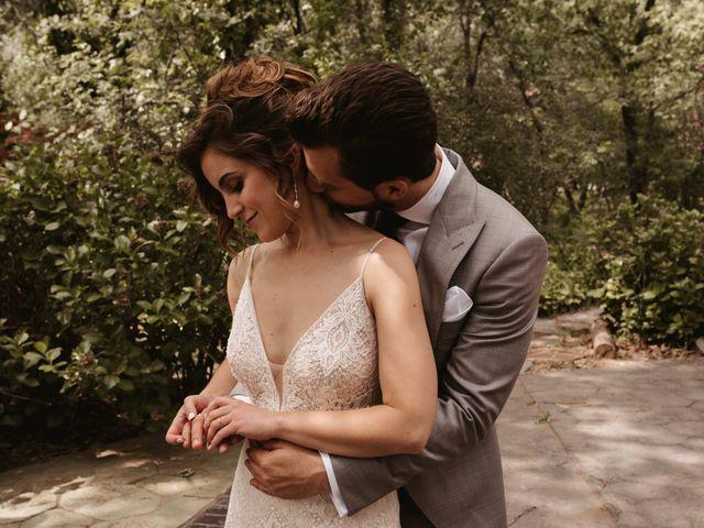La boda de Esther y Javi