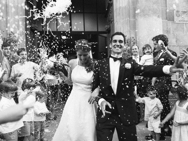 La boda de Willy y Blanca en Barcelona, Barcelona 2