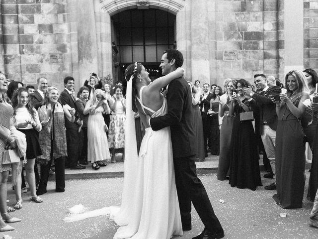 La boda de Willy y Blanca en Barcelona, Barcelona 3