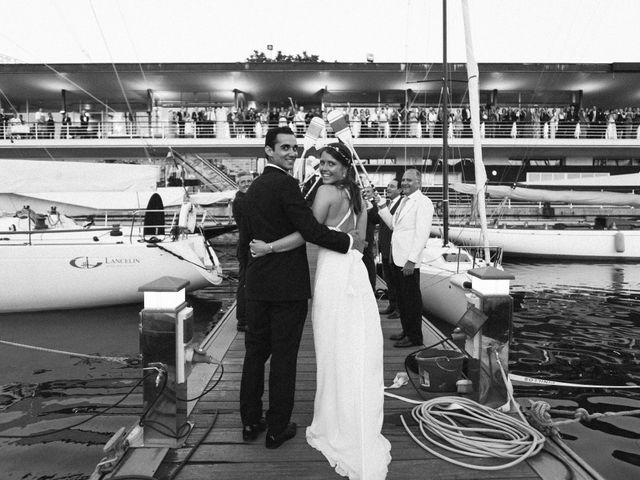 La boda de Willy y Blanca en Barcelona, Barcelona 9