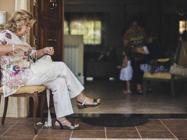 La boda de Javi y Sandra en Picassent, Valencia 40