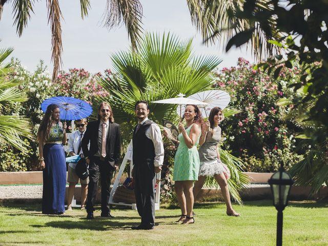 La boda de Javi y Sandra en Picassent, Valencia 50