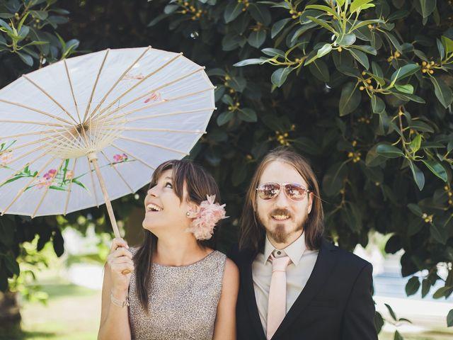 La boda de Javi y Sandra en Picassent, Valencia 51