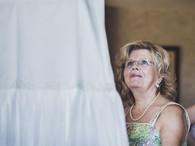 La boda de Javi y Sandra en Picassent, Valencia 55
