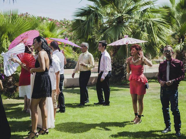 La boda de Javi y Sandra en Picassent, Valencia 63