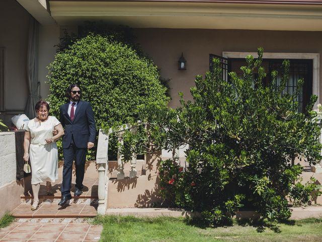 La boda de Javi y Sandra en Picassent, Valencia 64