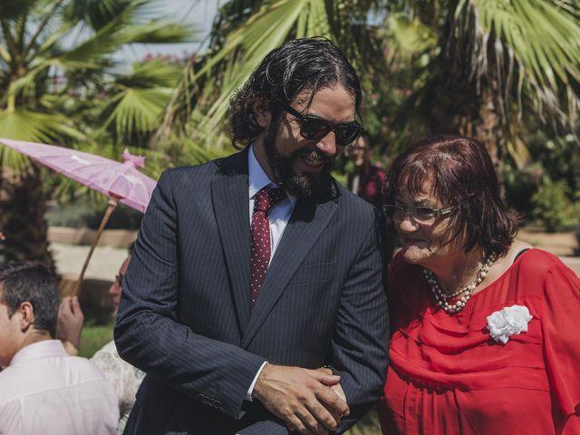La boda de Javi y Sandra en Picassent, Valencia 66