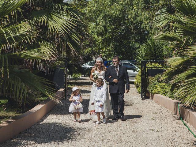 La boda de Javi y Sandra en Picassent, Valencia 68