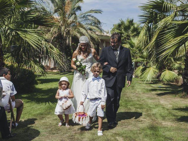 La boda de Javi y Sandra en Picassent, Valencia 70