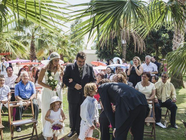 La boda de Javi y Sandra en Picassent, Valencia 71