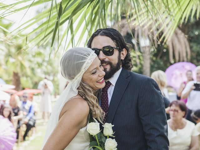 La boda de Javi y Sandra en Picassent, Valencia 72