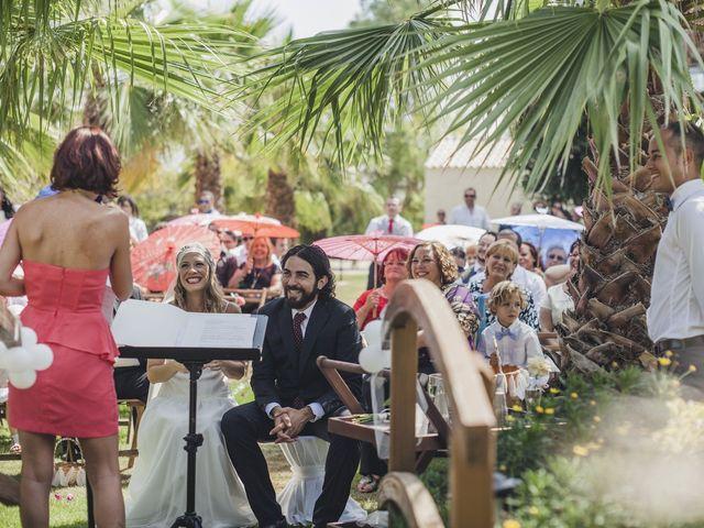 La boda de Javi y Sandra en Picassent, Valencia 74