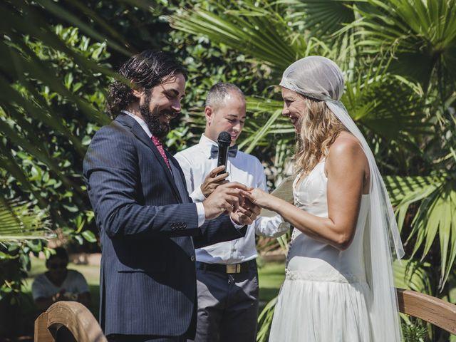 La boda de Javi y Sandra en Picassent, Valencia 2