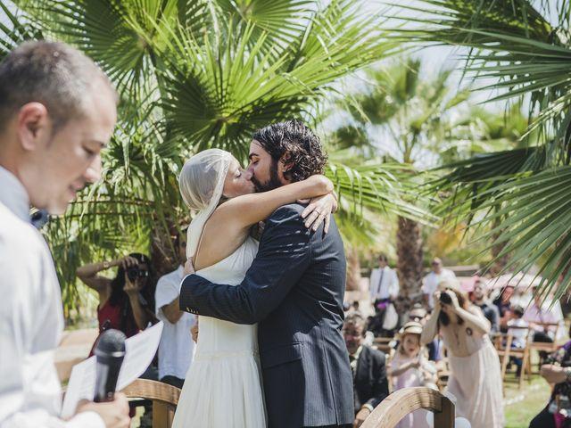 La boda de Javi y Sandra en Picassent, Valencia 80