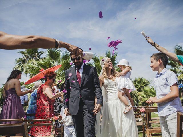La boda de Javi y Sandra en Picassent, Valencia 83