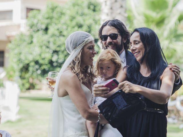 La boda de Javi y Sandra en Picassent, Valencia 88