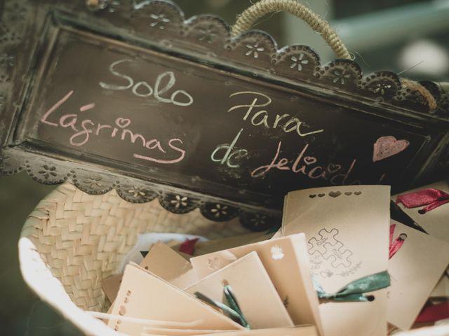 La boda de Rafa y María en Marmolejo, Jaén 11