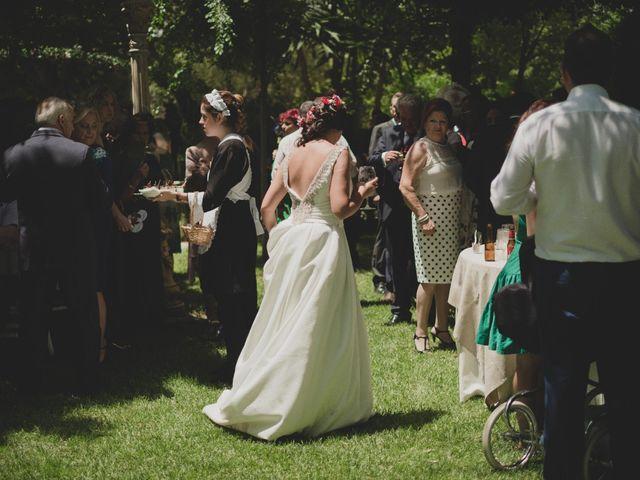 La boda de Rafa y María en Marmolejo, Jaén 18