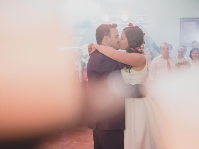 La boda de Rafa y María en Marmolejo, Jaén 21