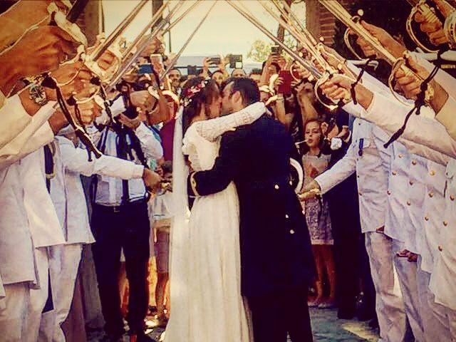 La boda de Carlos y Rebeca en Madrid, Madrid 3