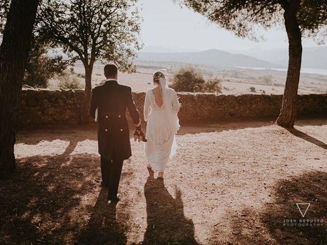 La boda de Carlos y Rebeca en Madrid, Madrid 18