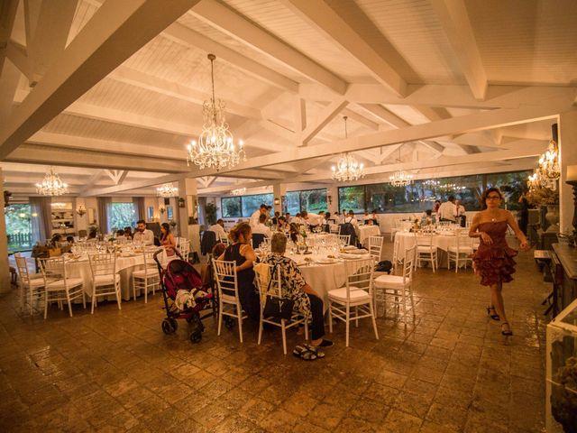 La boda de Sergio y Cristina en Torrelles De Llobregat, Barcelona 7