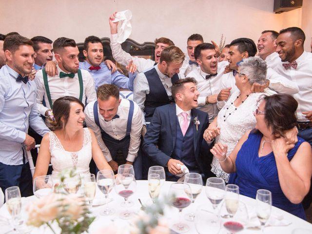 La boda de Sergio y Cristina en Torrelles De Llobregat, Barcelona 8