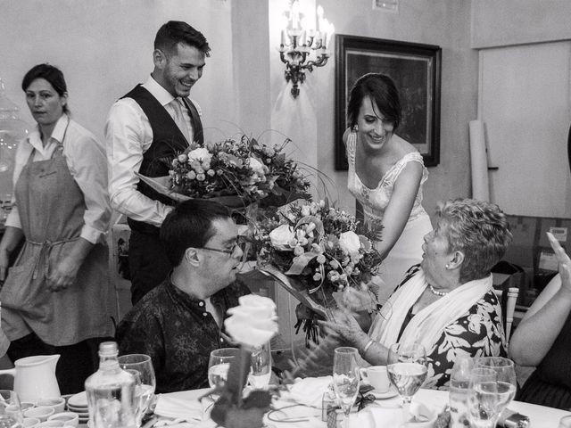 La boda de Sergio y Cristina en Torrelles De Llobregat, Barcelona 9