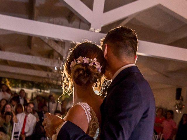 La boda de Sergio y Cristina en Torrelles De Llobregat, Barcelona 11