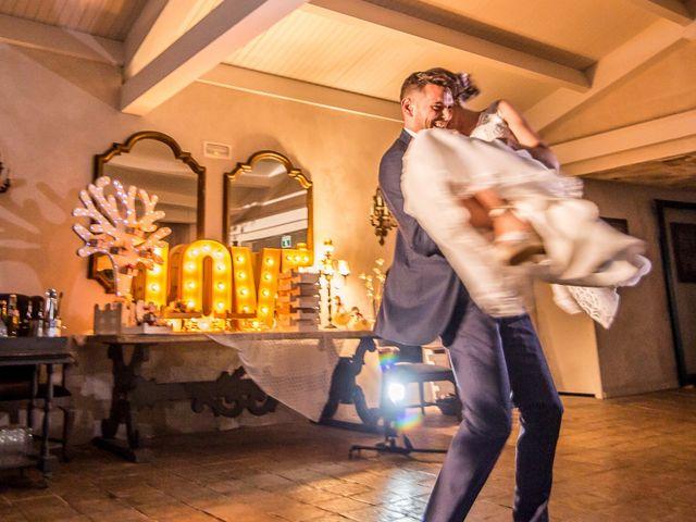 La boda de Sergio y Cristina en Torrelles De Llobregat, Barcelona 12