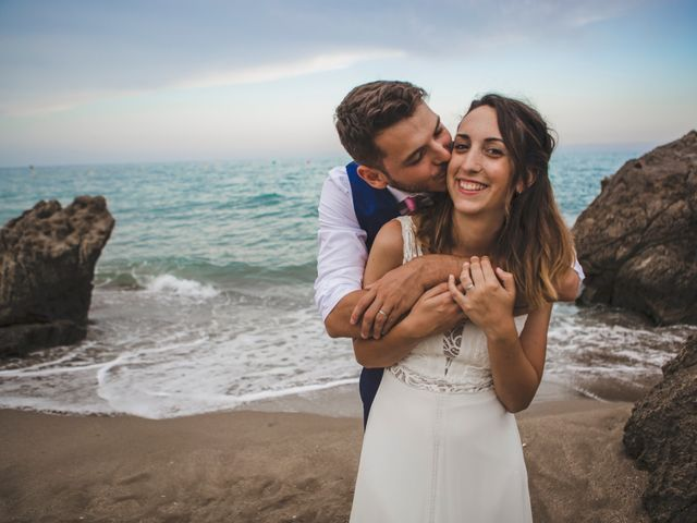 La boda de Sergio y Cristina en Torrelles De Llobregat, Barcelona 17