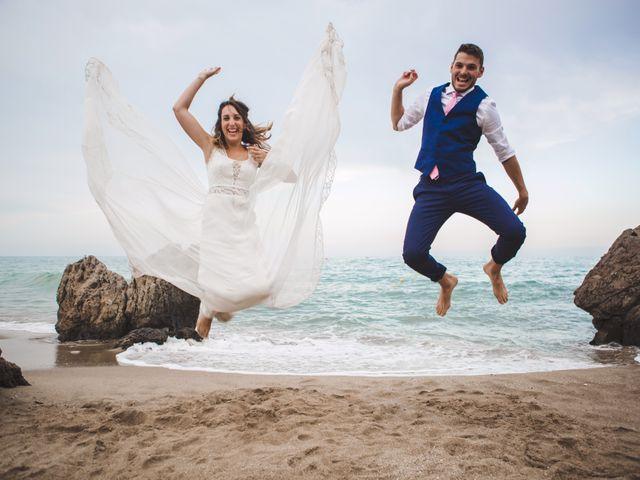 La boda de Sergio y Cristina en Torrelles De Llobregat, Barcelona 18