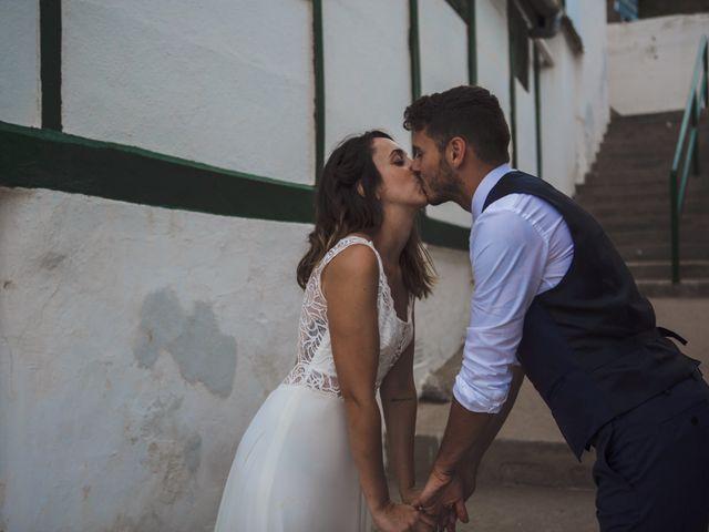 La boda de Sergio y Cristina en Torrelles De Llobregat, Barcelona 21
